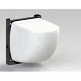 Afbeelding vanBroyeur Toilet 1700 Premium Dual Flush Softclose