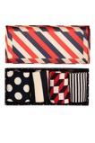 Afbeelding vanHappy socks Big Dot Gift Box Zwart