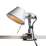 Immagine diArtemide Clamp Table Lamp Tolomeo Micro Pinza