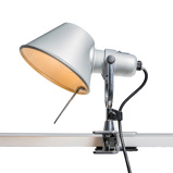 Immagine diArtemide Clamp Table Lamp Tolomeo Pinza