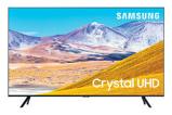 Afbeelding vanSamsung UE65TU8000 65 Inch 4K Ultra HD TV