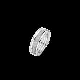 Image of TI SENTO Milano ring 12146ZI/54 (Size: 54)