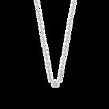 Εικόνα τουTI SENTO Milano necklace 3906ZI/42 (Size: 42cm)