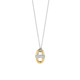 Imagine dinTI SENTO Milano necklace 3913ZY/45 (Size: 45cm)