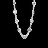 Image ofTI SENTO - Milano necklace 3930BG/42 (Size: 42cm)