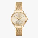 Afbeelding vanMichael Kors MK3844 Portia Dames horloge