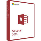 Abbildung vonAccess 2016 Produkt Key Sofort Download 1PC Vollversion