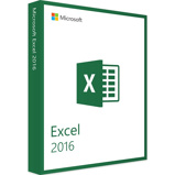Abbildung vonExcel 2016 Produkt Key Sofort Download 1PC Vollversion