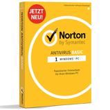 Abbildung vonNorton Antivirus Basic 1 Gerät 2 Jahre