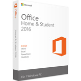 Abbildung vonOffice 2016 Home and Student Product Key Sofort Download 1 PC Vollversion