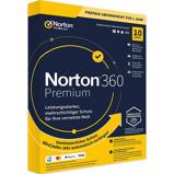 Abbildung vonNorton 360 Premium 10 Geräte 1 Jahr Multi Device