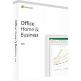 Abbildung vonOffice 2019 Home and Business Product Key Sofort Download 1 PC Vollversion