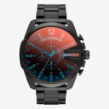 ZdjęcieDiesel Mega Chief zegarek DZ4318