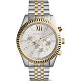 Afbeelding vanMichael Kors MK8344 Lexington chrono 45 mm horloge