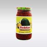 Bild avBedekar Mixed Pickle 400g
