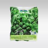 Bild avBegro Chopped Spinach in Portions 1 Kg