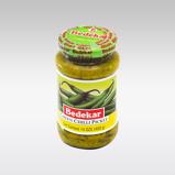 Bild avBedekar Green Chilli Pickle 400g