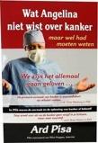 Afbeelding vanSuccesboeken Wat Angelina Niet Wist Over Kanker Maar Wel Had (Boek)