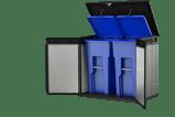 Afbeelding vanKeter Containerberging Elite Store 1200 L