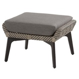 Afbeelding van4 Seasons Outdoor Savoy Hocker Batik