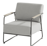 Afbeelding van4 Seasons Outdoor Coast Loungestoel