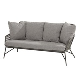 Afbeelding van4 Seasons Outdoor Loungebank Babilonia 2,5 zits