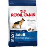 Afbeelding vanHondenvoer SHN Maxi Adult, 15 kg Royal Canin