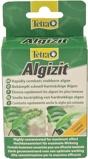 Afbeelding vanTetra Aqua Algizit Algenmiddelen 10 tab