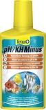 Afbeelding vanTetra Aqua Ph/Kh Minus Waterverbeteraars 250 ml