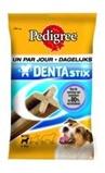 Afbeelding vanPedigree Dentastix Hondensnacks Dental 7 stuks Mini