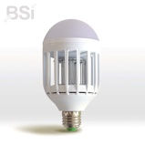 Afbeelding vanBsi mousti lum muggenlamp 1 st