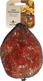 Afbeelding vanGebr. de Boon Zakje cats eyes 250 gram rood/oranje