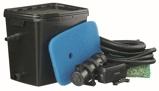 Afbeelding vanUbbink 1355971 FiltraPure 4000 Vijverfilter Complete set voor vijvers tot 4000L