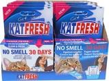 Afbeelding vanGebr. de Boon Katfresh geurfilter met houder (Besteleenheid per 12)