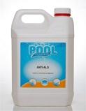 Afbeelding vanAqua fun Pool Power anti alg 5 ltr
