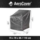 Afbeelding vanAeroCover Loungestoelhoes hoge rug XL hoes 75 x 78 65 tot 110