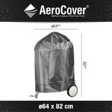 Afbeelding vanPlatinum AeroCover Afdekhoes BBQ Ø57 cm