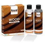 Afbeelding vanRoyal Wood Care Kit Hoogglans
