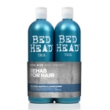 Afbeelding vanTIGI Bed Head Recovery Tween Set 2X7 750+750ml conditioner