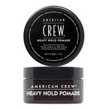 Afbeelding vanAmerican Crew Heavy Hold Pomade 150gr. Supersize