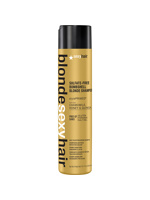 Thumbnail of 10% code LIEFDE10 Sexyhair Blondebombshell Blonde Shampoo 300 Ml