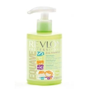 Afbeelding van 2 in 1 Shampoo en Conditioner Equave Kids Revlon
