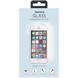 Abbildung vonApple iPhone SE: Selencia Displayschutz aus gehärtetem Glas