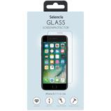 Abbildung vonApple iPhone 7: Selencia Displayschutz aus gehärtetem Glas
