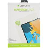 Abbildung vonApple iPad Pro 11 (2018): Gecko Covers Tempered Glass Screenprotector