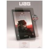 Abbildung vonApple iPad 10.2 (2019): UAG Rugged Tempered Glass Screenprotector