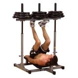Afbeelding vanBeentrainer Powerline PVLP156X Leg Press