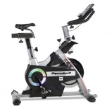 Afbeelding vanBH SPADA II Indoor Cycle met dubbele weerstand