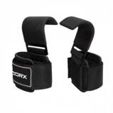 Afbeelding vanToorx Fitness Lifting Hooks