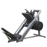 Afbeelding vanBeentrainer Body Solid GLPH1100 Leg Press & Hack Squat